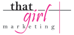 blog by that girl marketing, LLC,