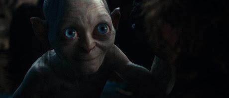 El Hobbit: Un viaje inesperado. Nuevo trailer a las 15:00 (Gollum)