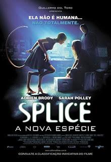 FILMESONLINEGRATIS.NET Splice   A Nova Espécie
