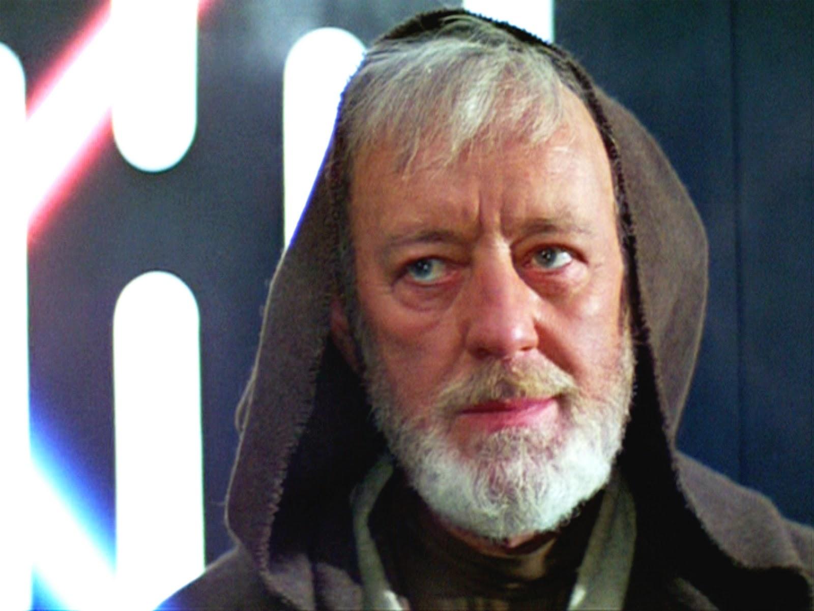 Star Wars Obi Wan Movie The Movie Star Wars