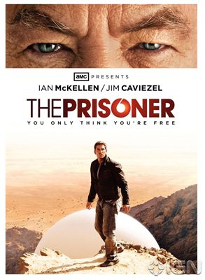 Download - The Prisoner 1ª Temporada Completa - RMVB Legendado