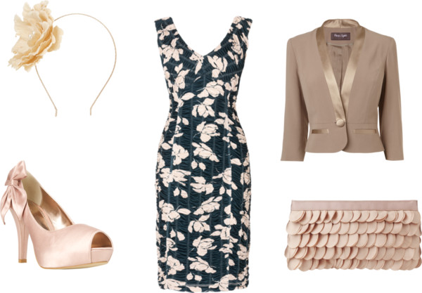 What I Love About These Items Is How You Can Wear Them Together And Look Fabulous But Also Individually On Other Occasions Especially The Dress