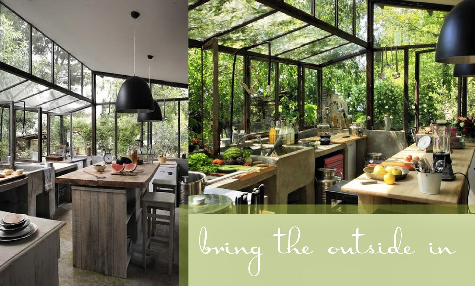 Kitchen Conservatory Solo Thais Conservatory Kitchen Of The Week
