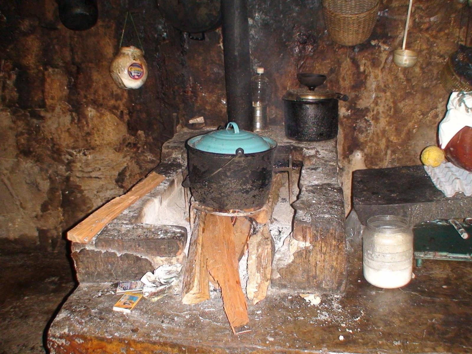 Blog delicias prehisp nicas y contempor neas junio 2015 - Cocinas antiguas de lena ...