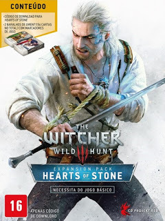 The Witcher 3 Wild Hunt Hearts of Stone Torrent DLC PC 2015