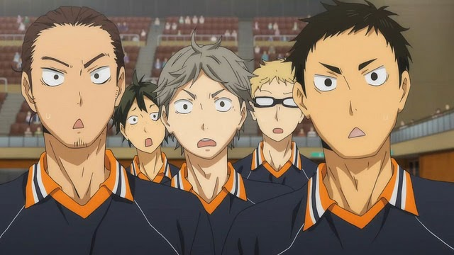Haikyuu!! Episode 16 Subtitle Indonesia