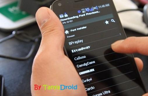 Kumpulan Tips dan Trik Android Terbaru