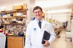 Bradley Cairns stem cells