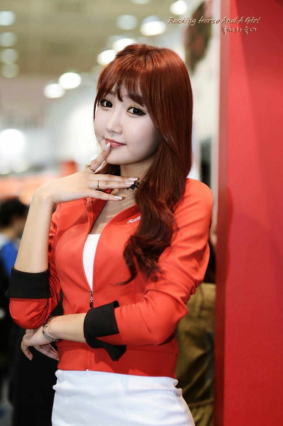 » Son Yeh Jin » Korean Actor & Actress
