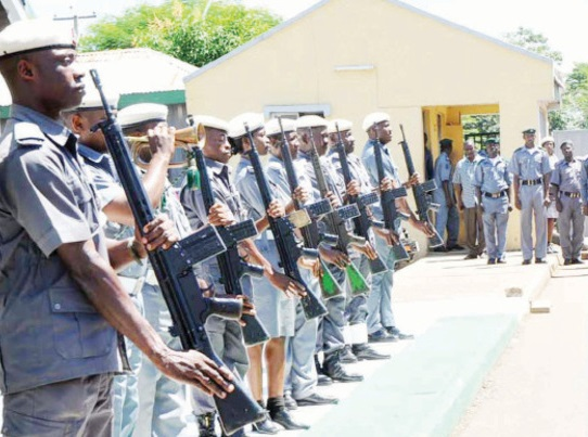 HOW TO APPLY FOR NIGERIA CUSTOMS SERVICE RECRUITMENT 2018 2019 APPLY NOW