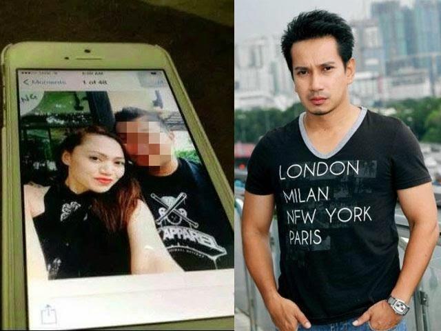 Ezany Dedah Wajah Lelaki Didakwa 'Skandal' Isteri Di Facebook