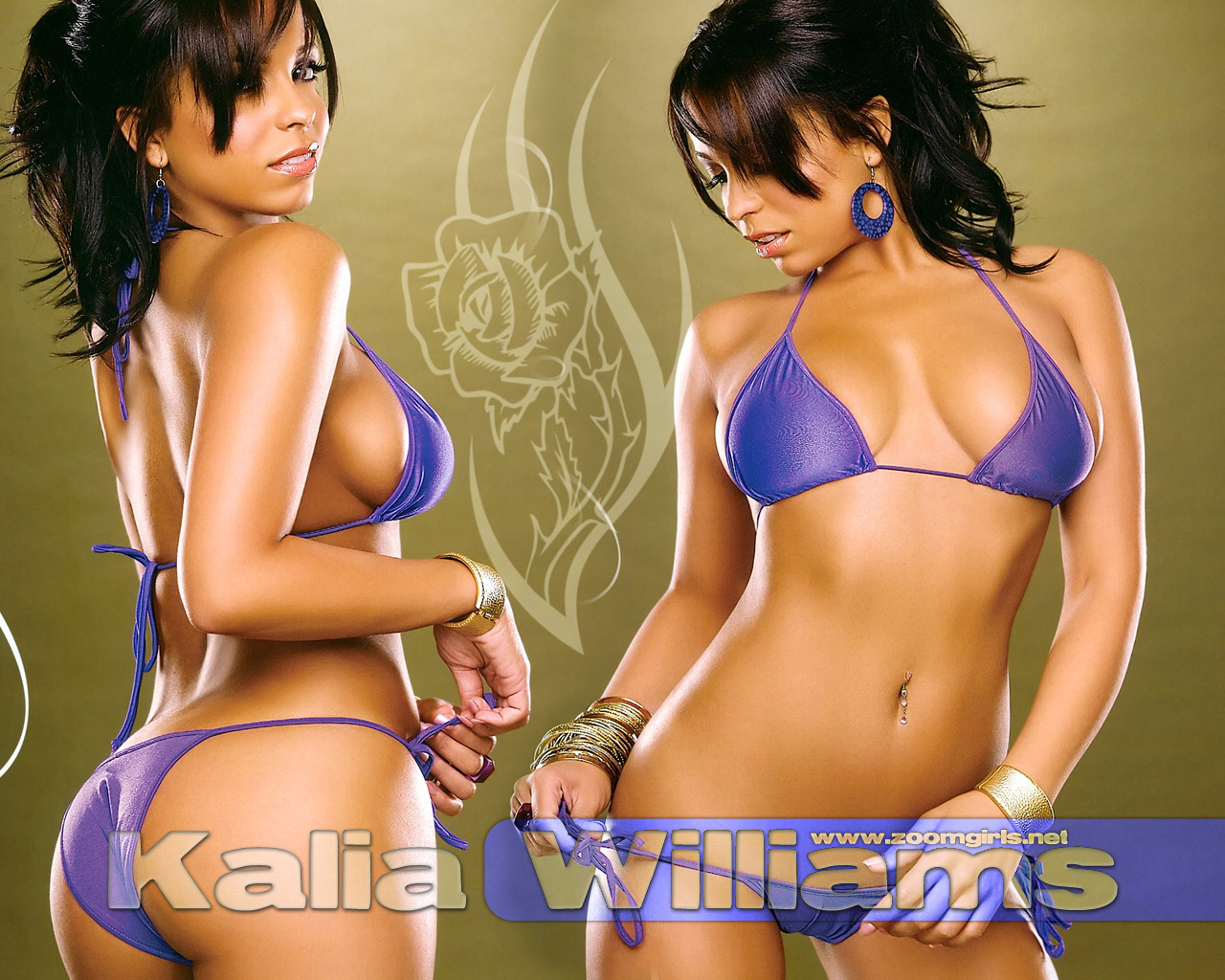 Hot_kalia_williams_wallpapers
