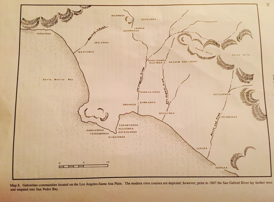 I Ve Included Some Pictures Of Historical Works Describing The Gabrieleno S Cultural Ties To San Nicolas Island Click On Them To Enlarge