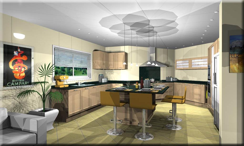 Beaufiful Programa Diseño Cocinas 3d Images Gallery >> Diseno ...