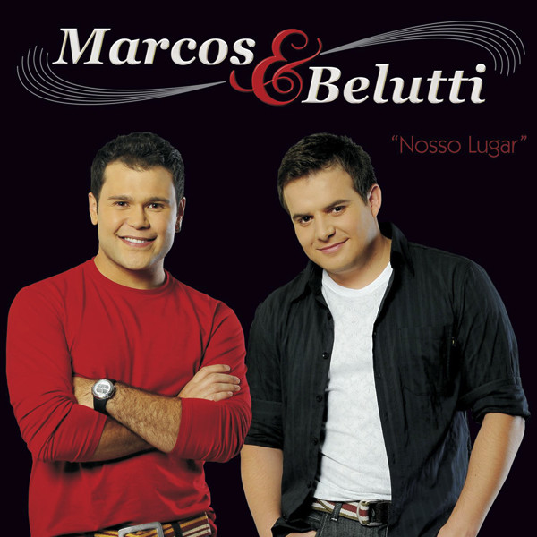 Download Marcos e Belutti – Saudade (Amor De Deus) Mp3