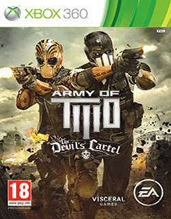Download Army Of Two The Devils Cartel Xbox 360 Torrent