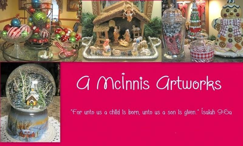 A Mcinnis  Artworks
