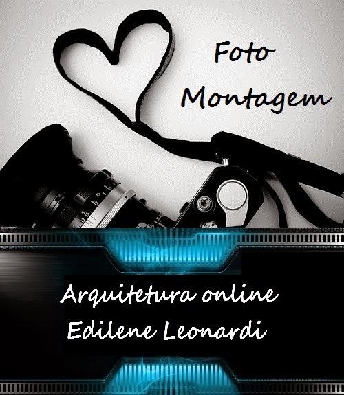 FOTO MONTAGEM