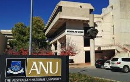 Australian National University Summer Research Scholarships
