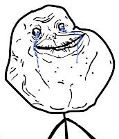 forever alone meme por siempre solo