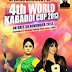 WORLD KABADDI CUP 2013 Opening Ceremony Live Streaming online | KABADDI world CUP 2013 OPENING CEREMONY LIVE STREAMING HD ONLINE