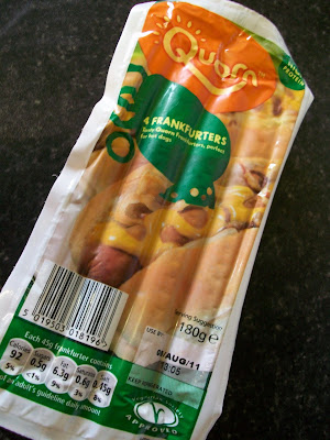 Quorn Hot Dogs Microwave