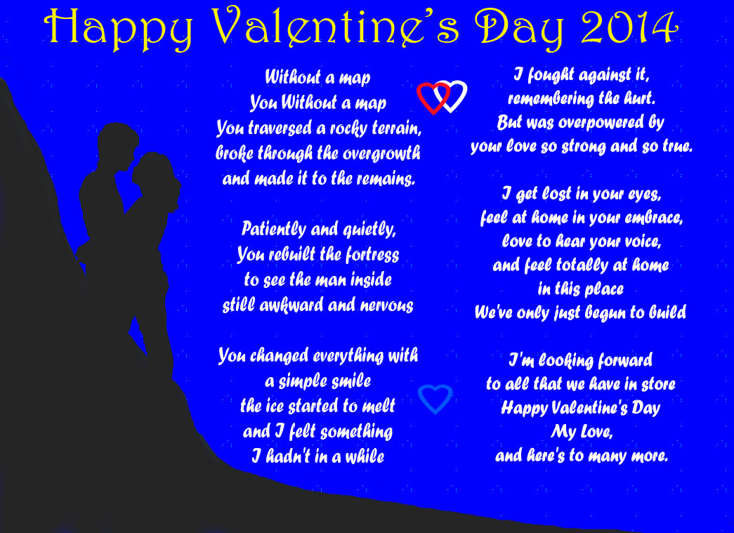 One of the best quote's of valentine's day 2014