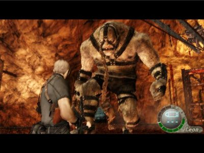 resident evil 4 cheats : pictures1289