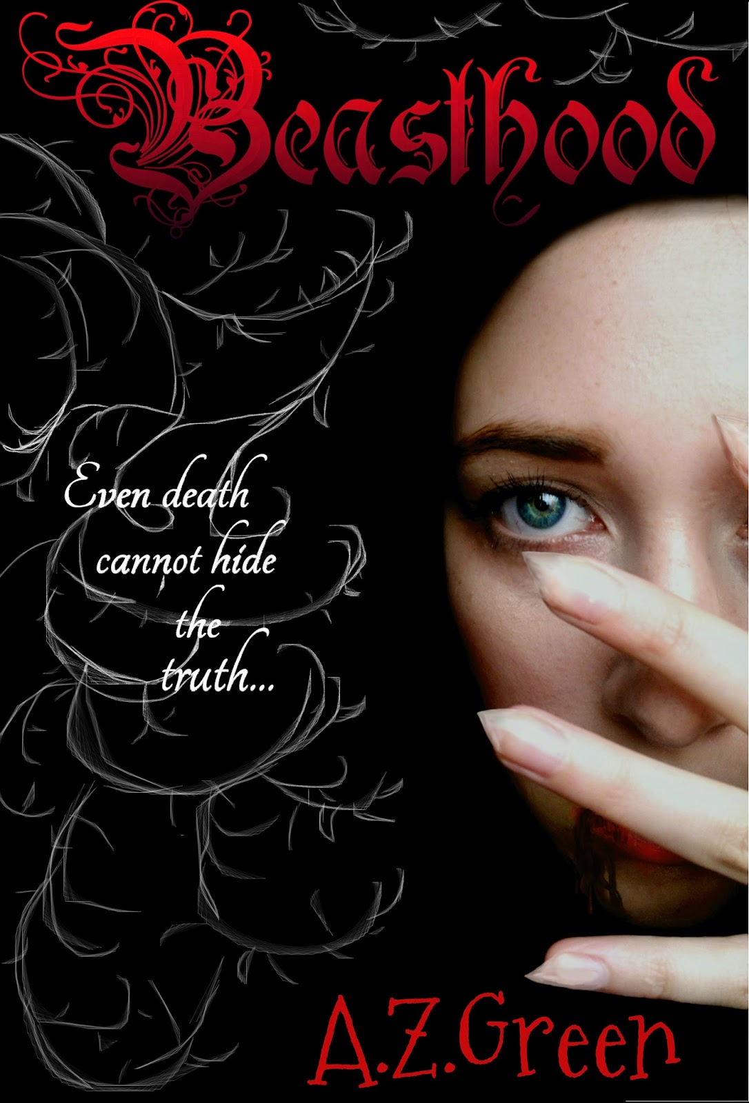 http://www.amazon.com/Beasthood-Hidden-Blood-Book-1-ebook/dp/B00CYBFTWC