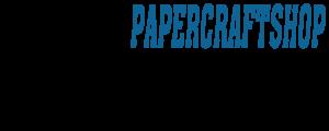 Papercraft Shop