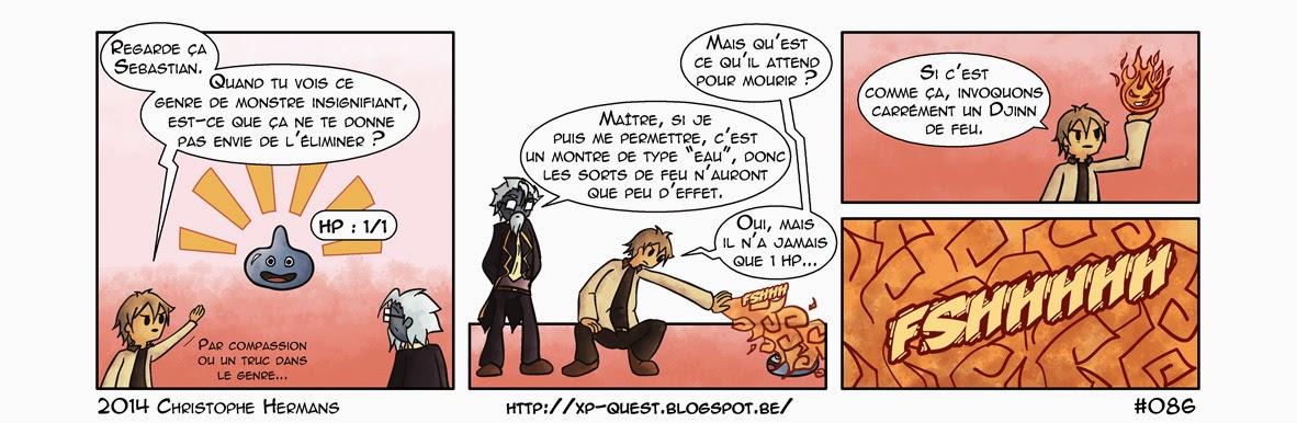 RPG Comics