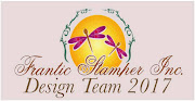Design Team for Frantic Stamper, Inc.