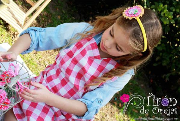 accesorios de moda infantil 2014