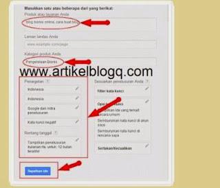 Mencari Pelanggan Untuk Meningkatkan Bisnis Lewat Google