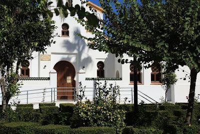 Tarifa in Cádiz