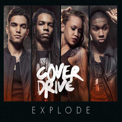 Cover Drive - Explode (feat. Dappy) Lirik dan Video