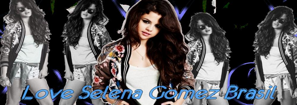 Love Selena Gomez br