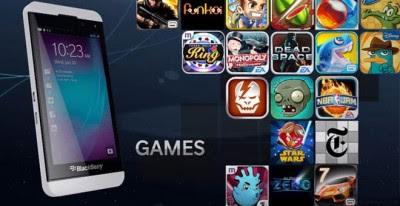 daftar apliaksi bb10, apliaksi keren di ponsel balckberry 10 terbaru