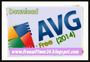 AVG Free Antivirus 2014 Build