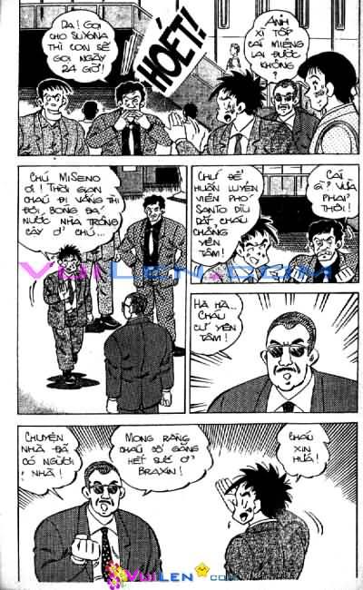 Jindodinho - Đường Dẫn Đến Khung Thành III Tập 68 page 88 Congtruyen24h