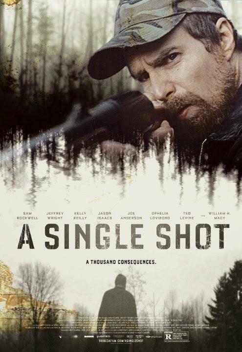 Tek Bir Atış – A Single Shot Full İndir