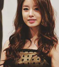Beauty Queen Park Jiyeon Photo
