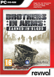 Brothers in Arms: Earned in Blood – Collection – PC