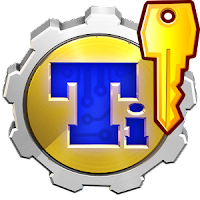 Download Titanium Backup root apk
