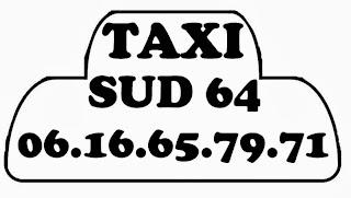 Taxi Sud 64