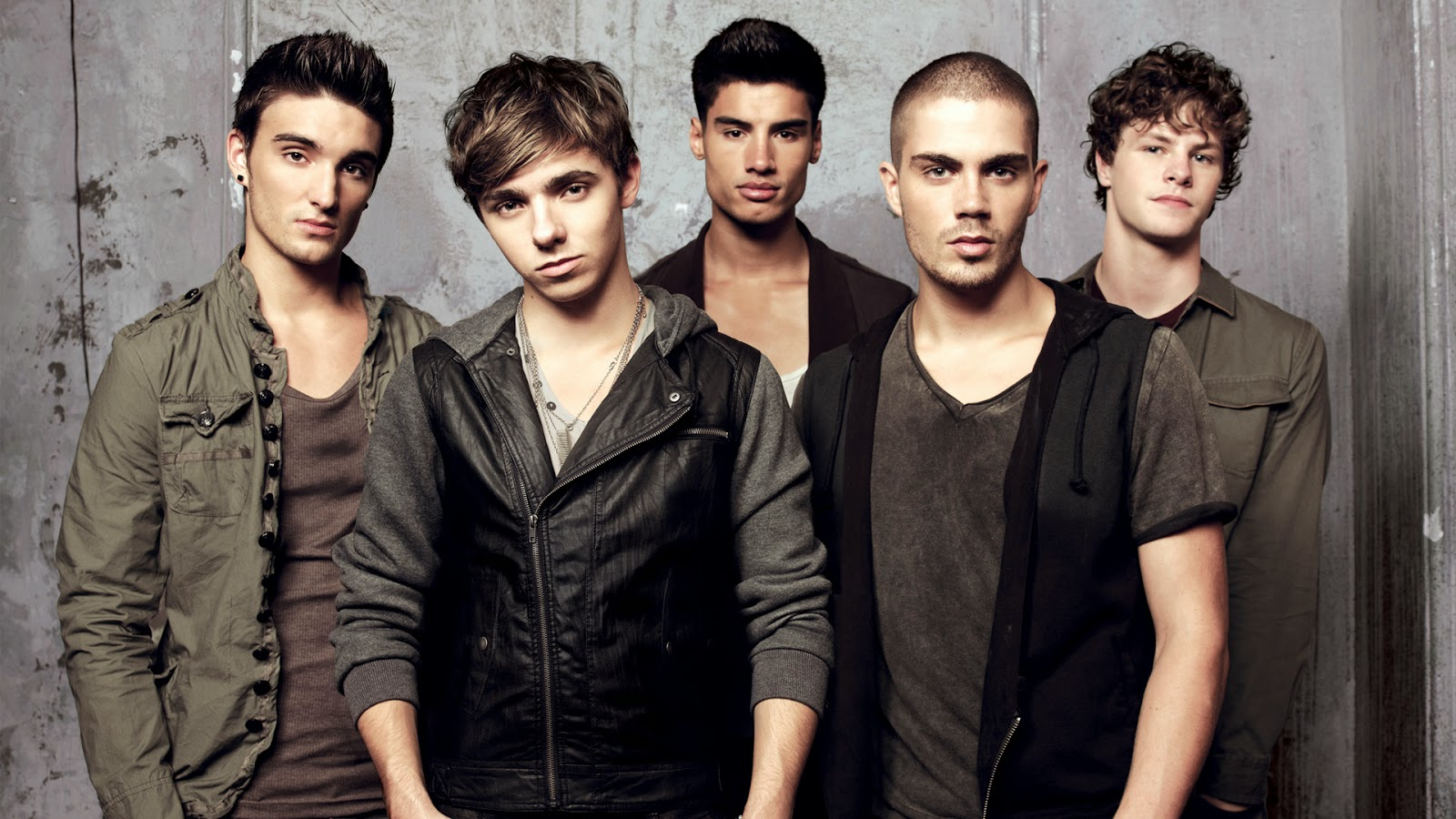 The Wanted 2014 Wallpaper The Wanted Are NO MORE...