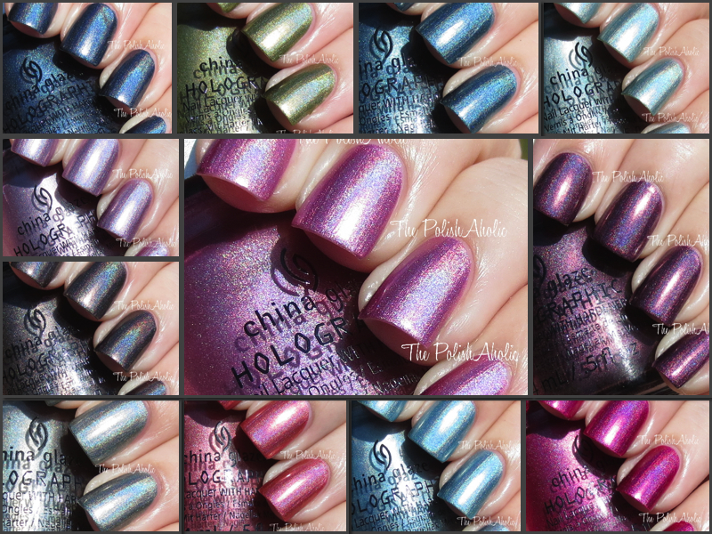 For Swatches Reviews Of Each Shade Click The Read More On Below