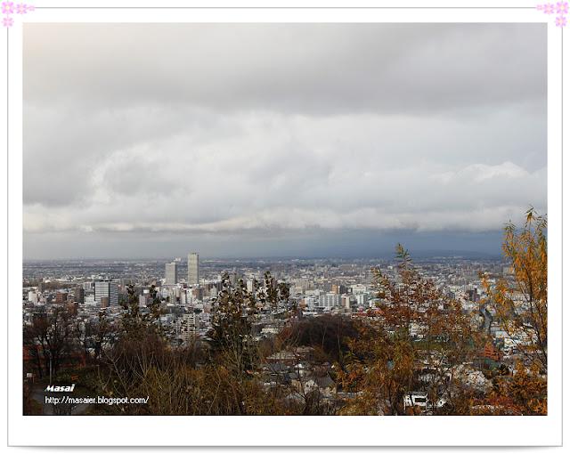 北海道札榥市景