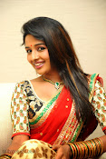 Isha Ranganath photos at Tasyaah Awareness Fashion Walk-thumbnail-16