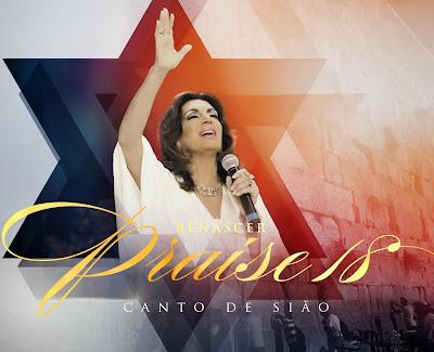 Renascer Praise 18 - Canto de Si�o